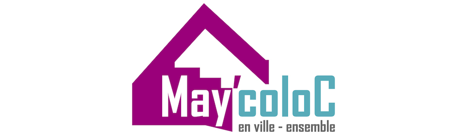 May'coloc : colocations à Mayenne